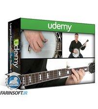 دانلود Udemy Bluegrass Banjo Backup