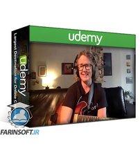دانلود Udemy Frank Vignola Jazz Bootcamp Chord Melody