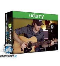 دانلود Udemy Joe Robinson – Acoustic Bootcamp – Fingerstyle Expressions