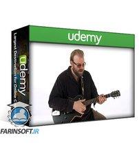 دانلود Udemy Kid Anderson – Blues Refinery