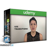 دانلود Udemy Advanced English Communication, Confidence, and Mindset