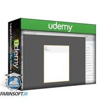 دانلود Udemy Advanced Java programming with JavaFx: Write an email client