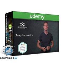 دانلود Udemy AWS Certified Solutions Architect Professional SAP-C01 2021