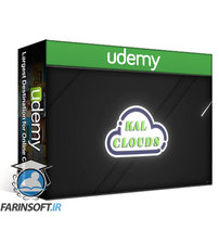 دانلود Udemy Azure Windows Virtual Desktop WVD the full Journey with Demo