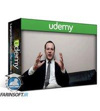 دانلود Udemy Become a full-stack C# developer