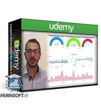 دانلود Udemy Business Intelligence with Power BI Desktop