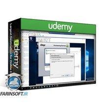 دانلود Udemy Citrix Provisioning Services PVS
