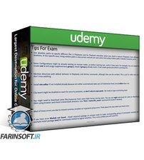 دانلود Udemy Complete Guide on RedHat Certified Engineer Cert (RHCE-EX294)