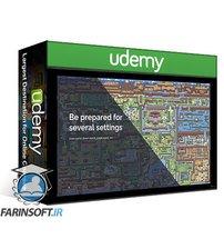 دانلود Udemy Complete Video Game Music Composition & Music Theory Secrets