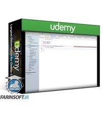 دانلود Udemy Complete Weather App in SwiftUI, MVVM, Lottie Animation