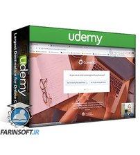 دانلود Udemy ConvertKit for Beginners – Complete E-mail Marketing Course