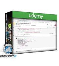 دانلود Udemy Create And Deploy Deep Learning Project Web Apps