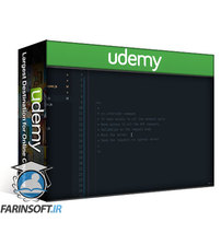دانلود Udemy Cypress V6 + Frameworks + CI/CD + two React applications