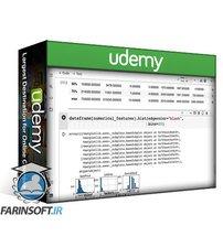 دانلود Udemy Data Analysis Bootcamp – Python, Seaborn and Pandas