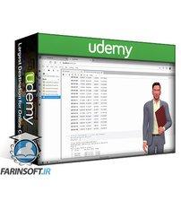 دانلود Udemy Data Analysis with Python