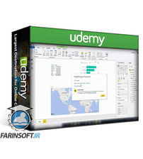 دانلود Udemy Data Engineering – ETL, Web Scraping ,Big Data,SQL,Power BI