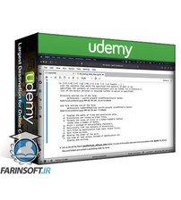 دانلود Udemy Data Engineering Essentials – SQL, Python and Spark
