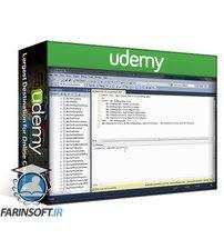 دانلود Udemy Data Warehouse Developer-SQL Server/ETL/SSIS/SSAS/SSRS/T-SQL