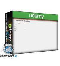دانلود Udemy Desktop Application Development Windows Forms C#