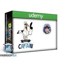 دانلود Udemy Dive Into Docker – The Complete Docker Course for Developers