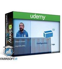 دانلود Udemy Docker for .NET Apps – on Linux and Windows