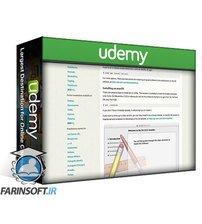 دانلود Udemy Docker for Continuous Integration