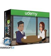 دانلود Udemy Essential Business English: Speaking