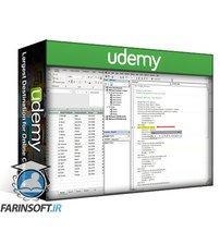دانلود Udemy Excel Macros