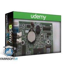 دانلود Udemy Fault-finding and troubleshooting PC Motherboards