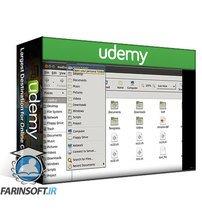 دانلود Udemy Full shell scripting linux from basics to advance