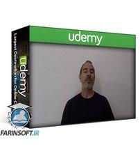 دانلود Udemy Fusion 360 CAD/CAM for CNC routers
