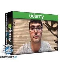 دانلود Udemy Hackin9 – IoT Security – the DVID Challenge