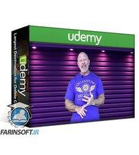 دانلود Udemy IP MASTERCLASS