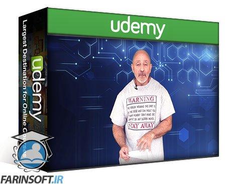 دانلود Udemy IS-IS MASTERCLASS
