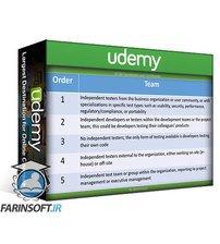 دانلود Udemy ISTQB Agile Tester Extension training for 2021 + 400 QUIZ