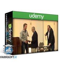 دانلود Udemy Jerry Kein Hypnosis Alley 6-DVD Set