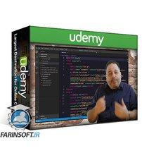 دانلود Udemy jQuery for Application Development: Fundamentals