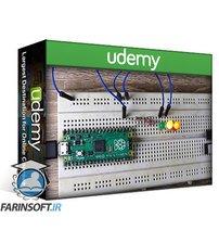 دانلود Udemy Jumpstart the Raspberry Pi Pico