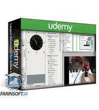 دانلود Udemy Learn SCADA from Scratch – Design, Program and Interface