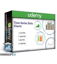 دانلود Udemy Mastering Time Series Forecasting in Python 2021