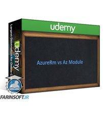 دانلود Udemy Microsoft Azure Storage – The Complete Guide