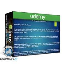 دانلود Udemy Microsoft Dynamics AX 2012 R3 Programming – Level 2