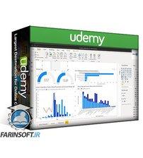 دانلود Udemy Microsoft Power BI Introduction