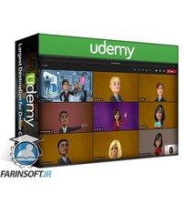 دانلود Udemy Microsoft Teams Fundamentals 2021