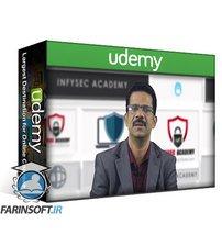 دانلود Udemy Network Protocol Analysis Using Wireshark 2 Parts