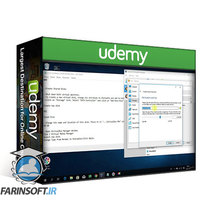 دانلود Udemy Oracle Database: Oracle 12C R2 RAC Administration