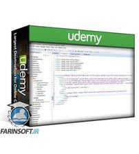 دانلود Udemy JavaFX Database Management System! Database Design In JavaFX