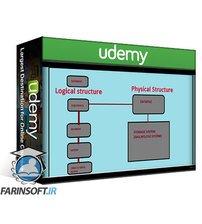 دانلود Udemy The Complete Oracle SQL Language Course 2021