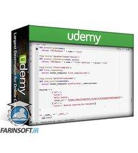 دانلود Udemy Python and Flask Web Development Bootcamp