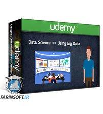 دانلود Udemy Python Fast Track for Data Science and Machine Learning